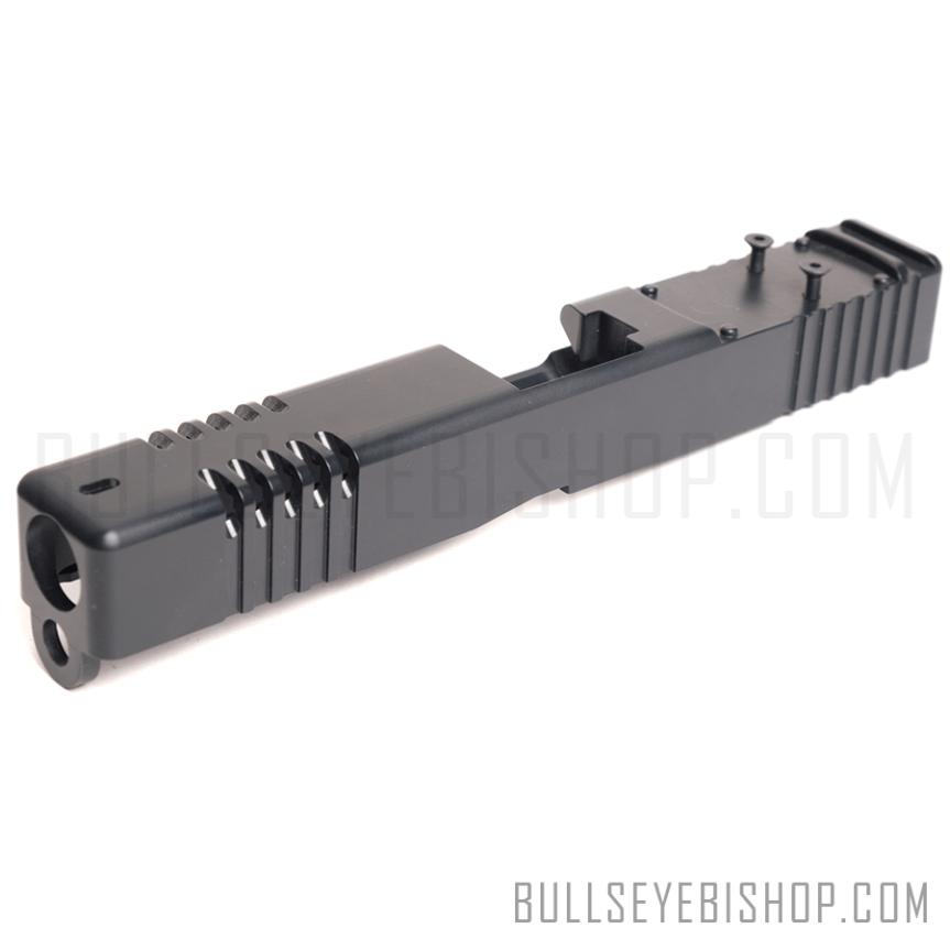 bishop defense custom glock slides cerakoted 4