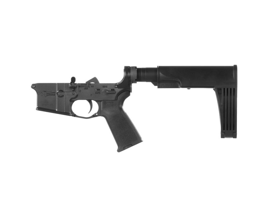Cmmg banshee pistols rifles Mk4 banshee mkg banshee pistol caliber carbine 2