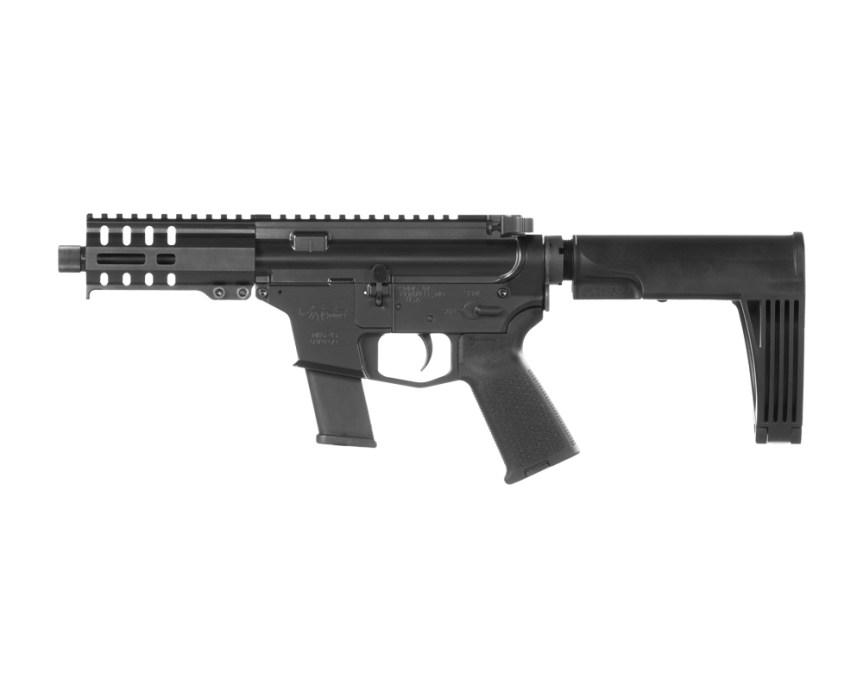Cmmg banshee pistols rifles Mk4 banshee mkg banshee pistol caliber carbine 8