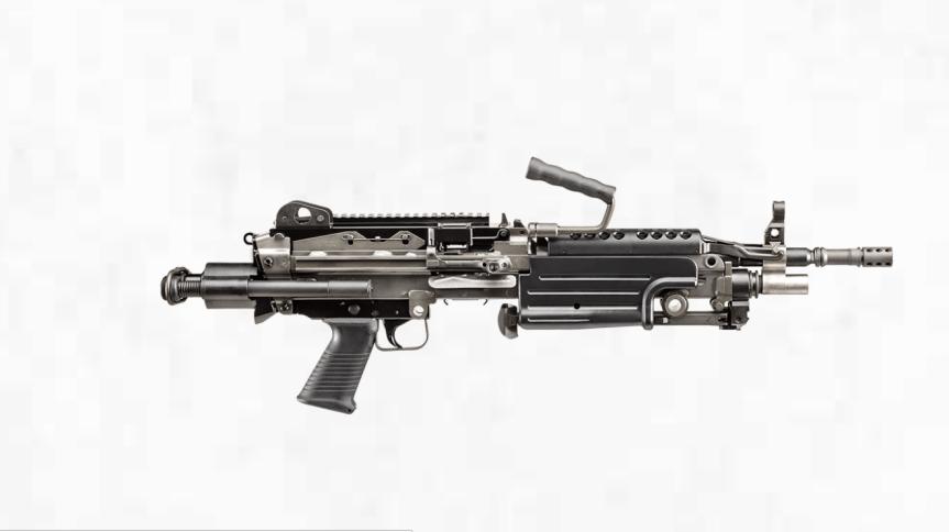 FN M249S® PARA 5