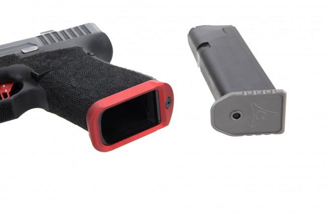 killer innovations velocity arms glock base pads gp base pads 4