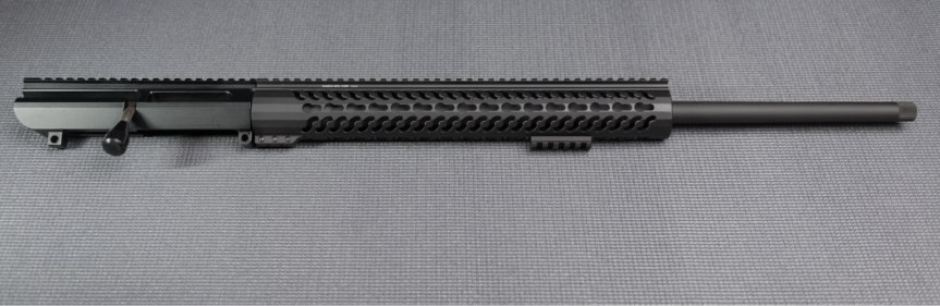 uintah precision upr-10 bolt action ar10 upper receiver assembly 3