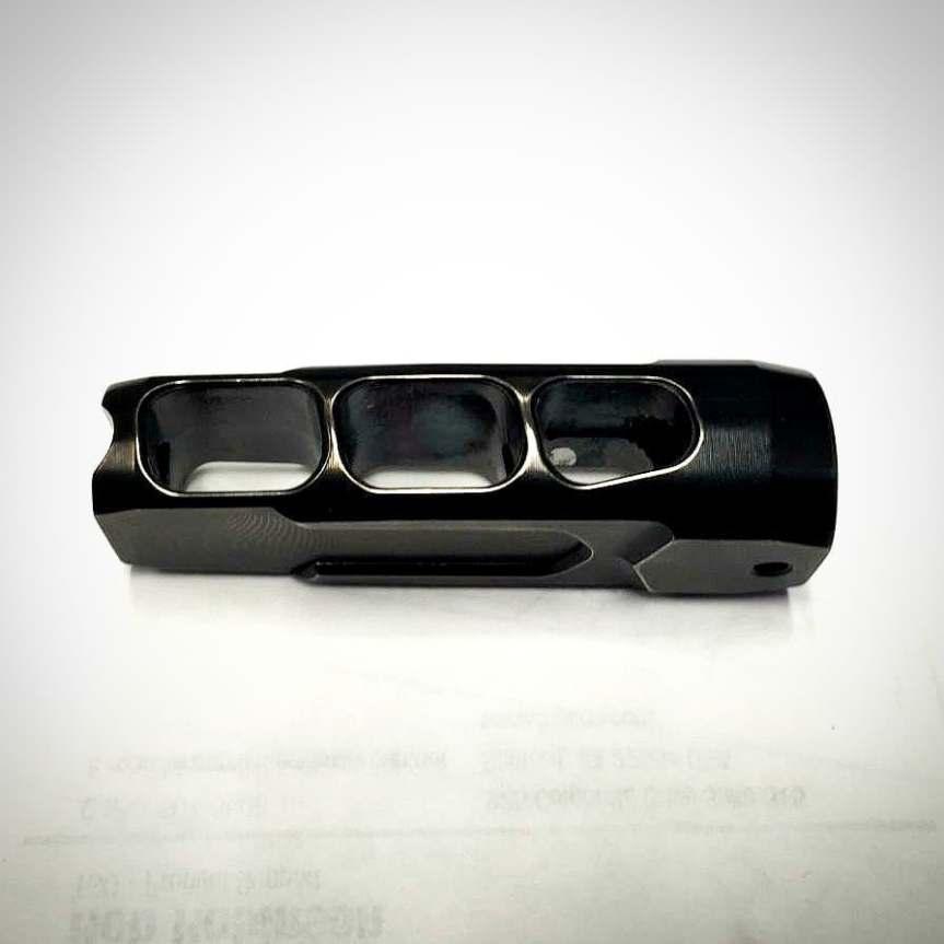 vendetta precision vp-06 muzzle brake 556 223 a