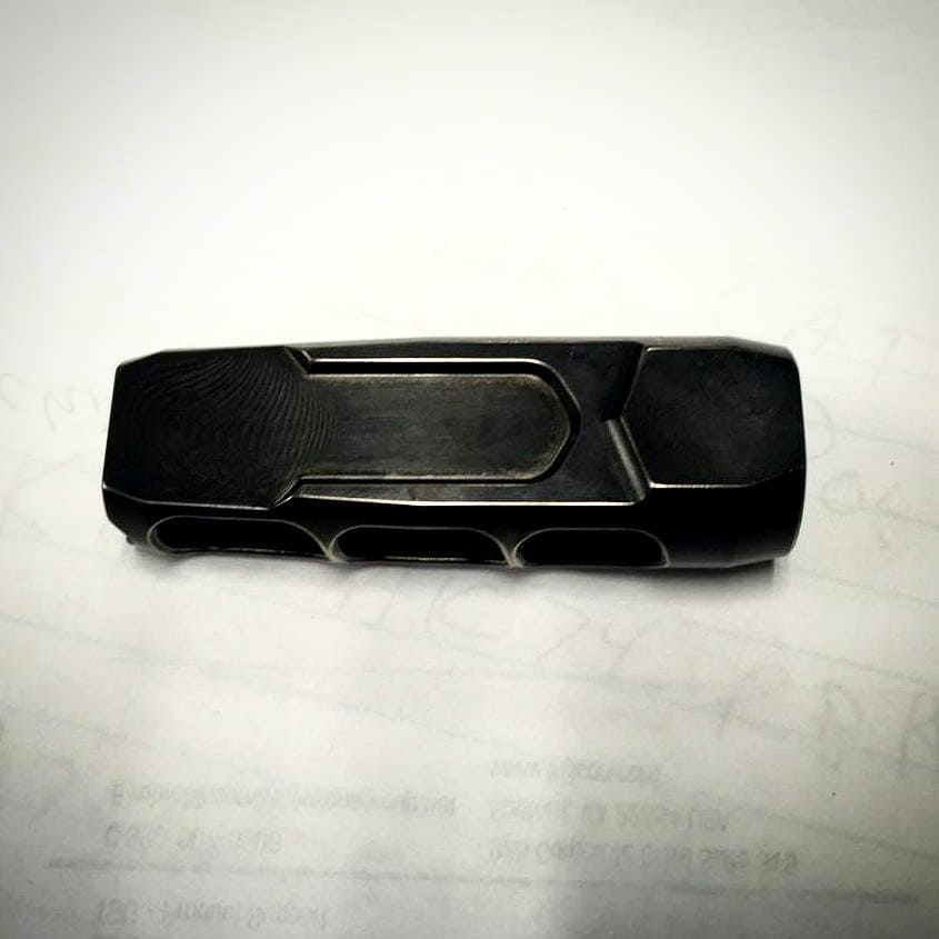 vendetta precision vp-06 muzzle brake 556 223 b