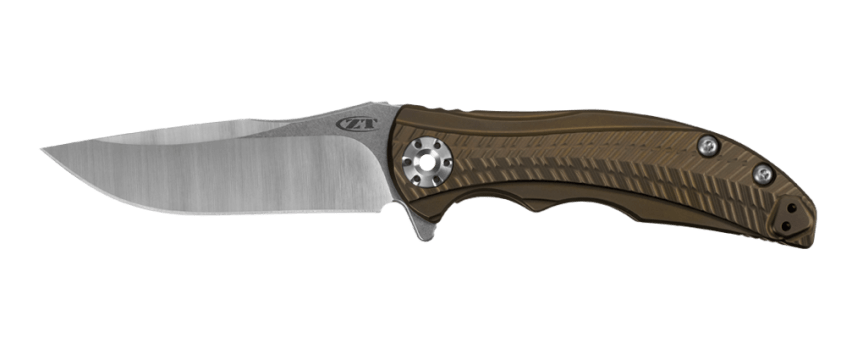 zero tolerance knives zt0609 model 0609 knife 1