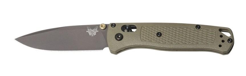 benchmade bugout folder knife 535gry-1 2