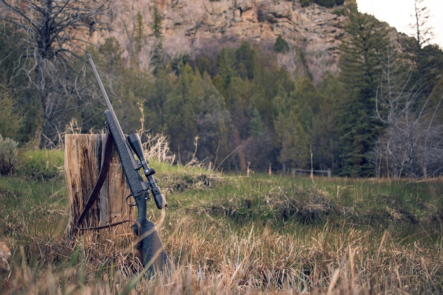 CHRISTENSEN ARMS left handed rifle left handed bolt action rifle left handed hunting rifle left handed sniper rifle left hand 6.5 creedmoor left hand 243 rifle 1