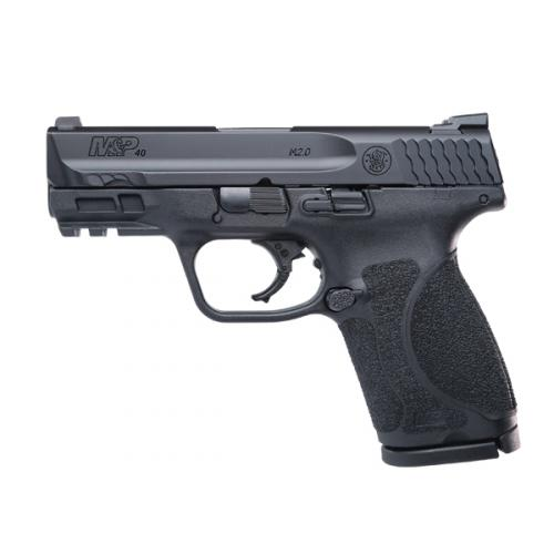 M&P®9 M2.0 M&P®40 M2.0 s&w compact m2.0 new model smith and wesson carry pistol 2