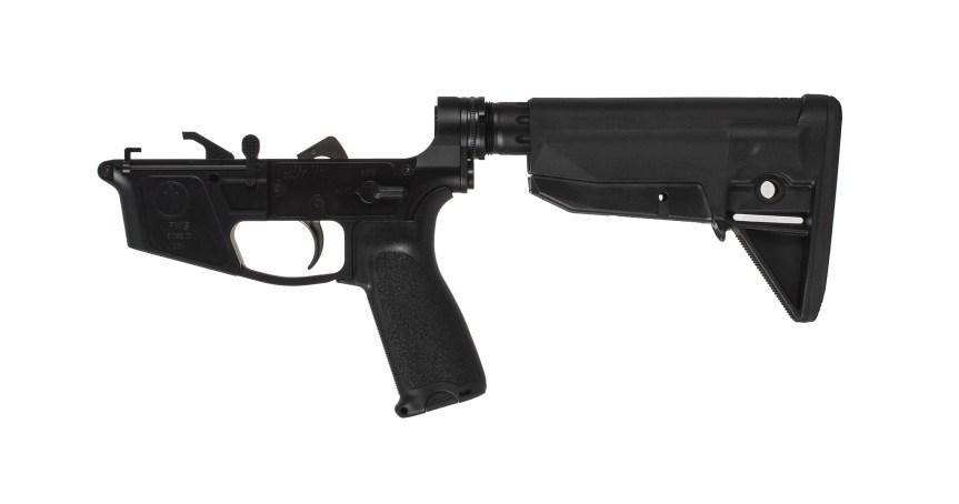 primary weapon systems pistol caliber carbine pws pcc guns 9mm glock ar15 10