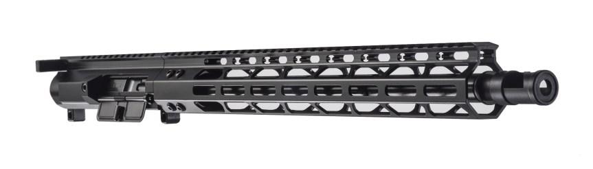 primary weapon systems pistol caliber carbine pws pcc guns 9mm glock ar15 17