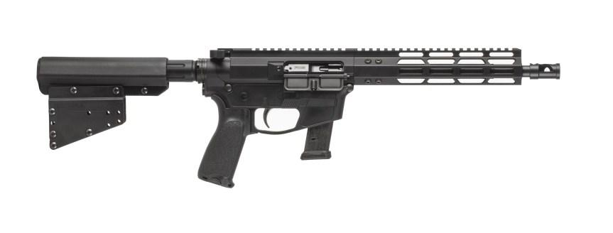 primary weapon systems pistol caliber carbine pws pcc guns 9mm glock ar15 4