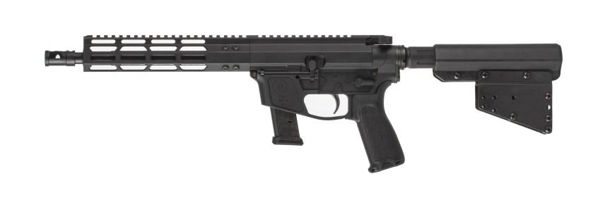primary weapon systems pistol caliber carbine pws pcc guns 9mm glock ar15 6