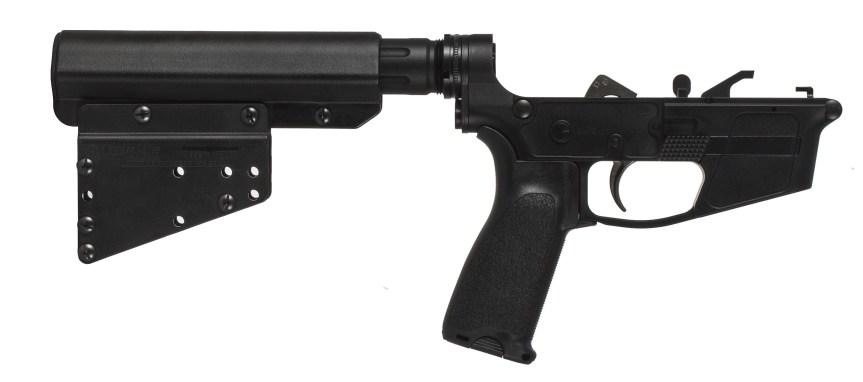 primary weapon systems pistol caliber carbine pws pcc guns 9mm glock ar15 7