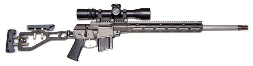 Q minu fix rifle mini fix 224 valkyrie 1