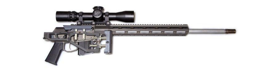 Q minu fix rifle mini fix 224 valkyrie 3