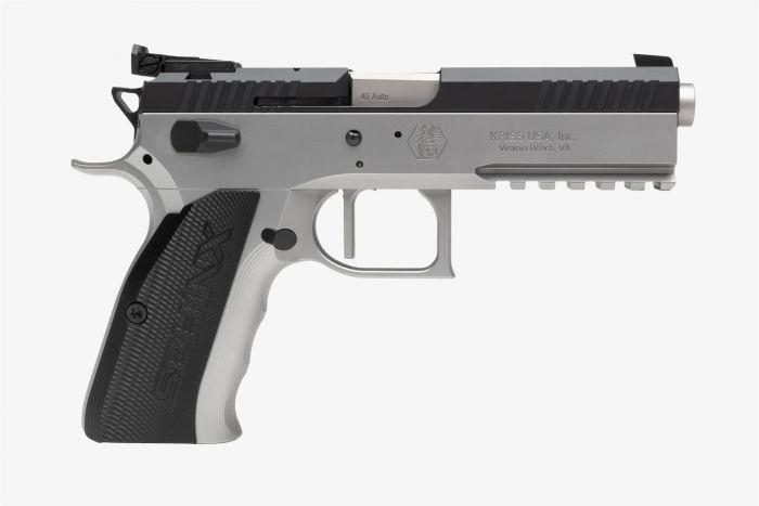 kriss sphinx 3010 pistol sphinx pistol cz 75 cz shadow II cz racegun sphinx racegun 1