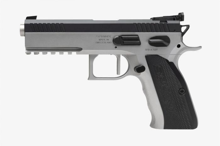 kriss sphinx 3010 pistol sphinx pistol cz 75 cz shadow II cz racegun sphinx racegun 2