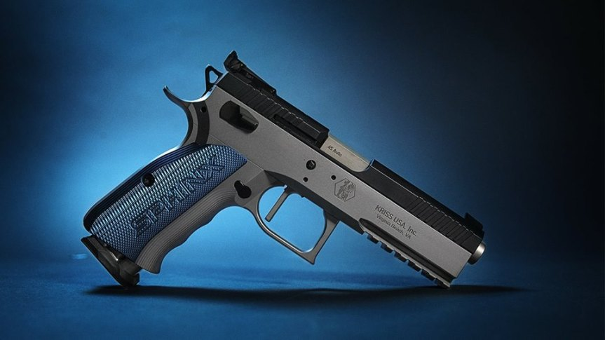 kriss sphinx 3010 pistol sphinx pistol cz 75 cz shadow II cz racegun sphinx racegun  3.jpg