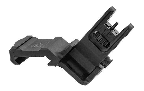 leapers utg ACCU-SYNC™ 45° ANGLE FLIP UP IRON SIGHTS MT-745 MT-945 8