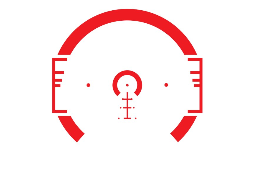 Primary arms gen ii 3x compact prisim scope illuminated acss cqb-m2 5.56 reticle PAC3X-GENII-ACSS-5.56 11