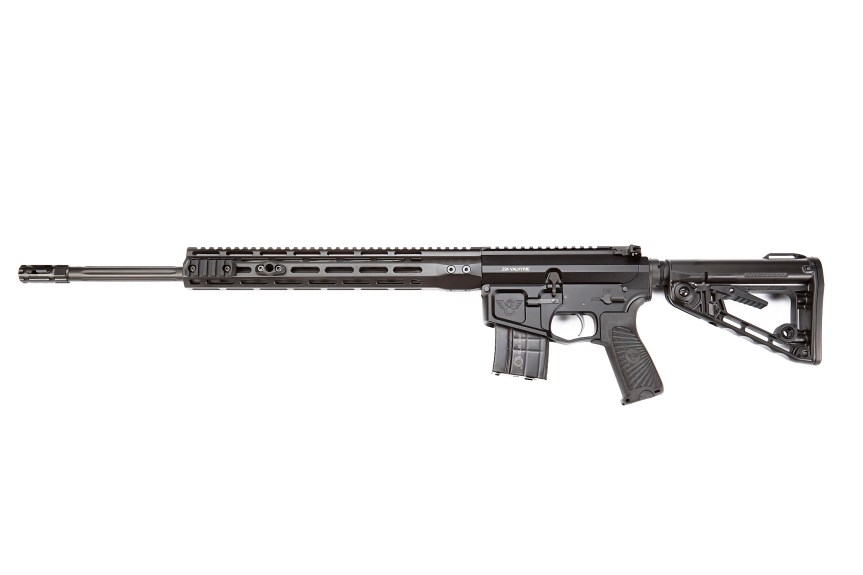 RIFLE1581 RIFLE1584 RIFLE1585 wilson combat recon tactical 224 valkyrie super sniper 224 valkyrie 2