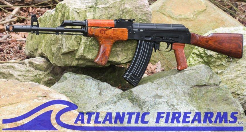 Romanian AIMS ak74 fixed stock rare ak74 2