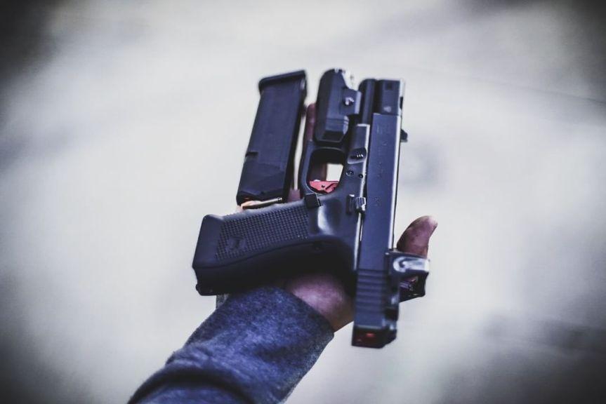 strike industries flat glock trigger 0