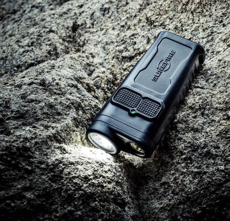 surefire flash light. taclight tac light tactical light surefire dbr guardian light 1