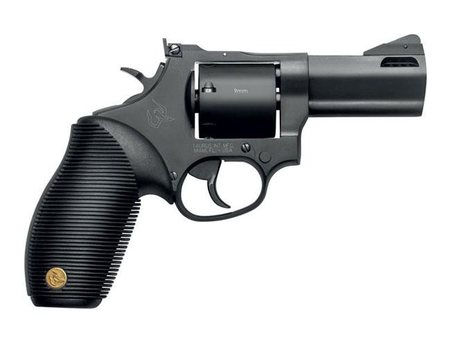 taurus multi caliber revolver 9mm 38special 357 magum model 2 revolver 692031 692039 692061 692069 1