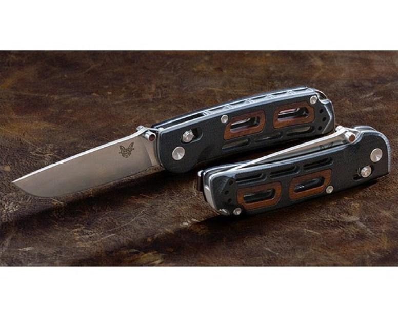 benchmade knives 486 saibu custom folder knife seiichi makamura clip point custom pocket knife folder 3