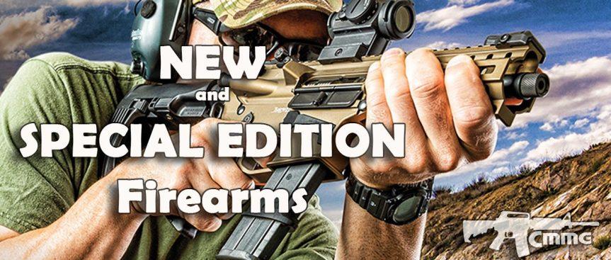 cmmg mk57 five seven rifle 5 7 ar pistol fn mag fed ar15 57A18CD 57A2482 57A245C 57A1896 14