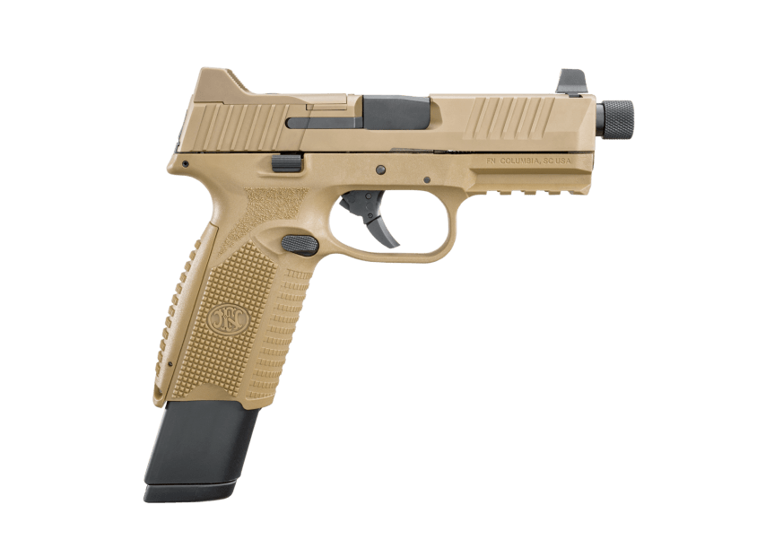 fn american fn509 tactical 509 tactical 11