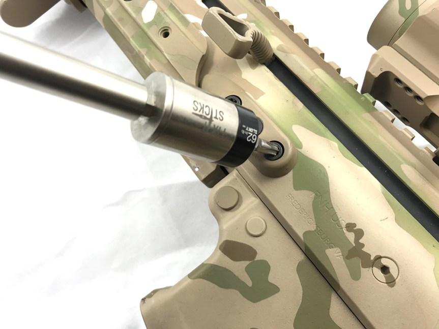 kinetic development group fn scar tool kit. fn scar field kit kdg scar accessories tool5-010 5