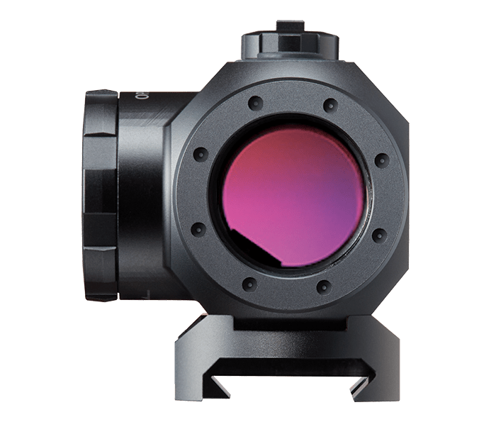 nikon p-tactical superdot red dot sight light weight ar15 optic red dot 16510 3
