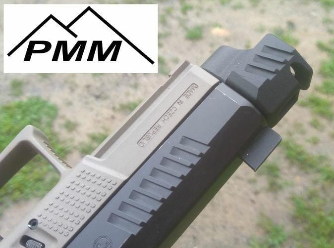 parker mountain machine czp10c compensator cz comp p10c comp shadow ii comp 1