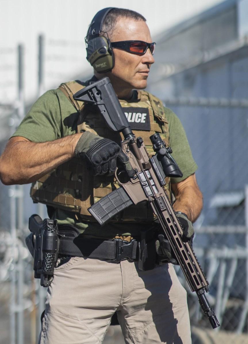 primary weapon system mk114 alpha rifle pws alpha rifles long stroke piston ar15 1