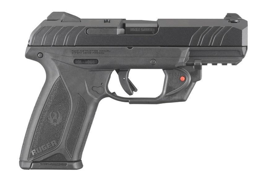 ruger security-9 pistol with viridian laser model 3816 1.jpg
