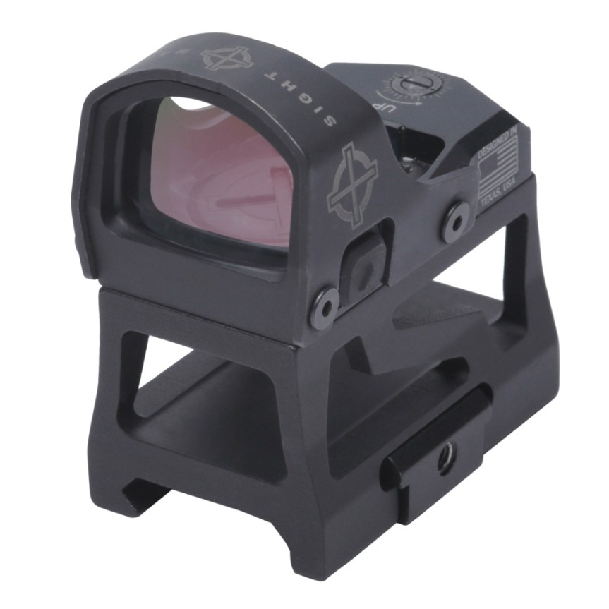 sight mark MINI SHOT M spec fms pistol red dot rmr red dot sm26043 1