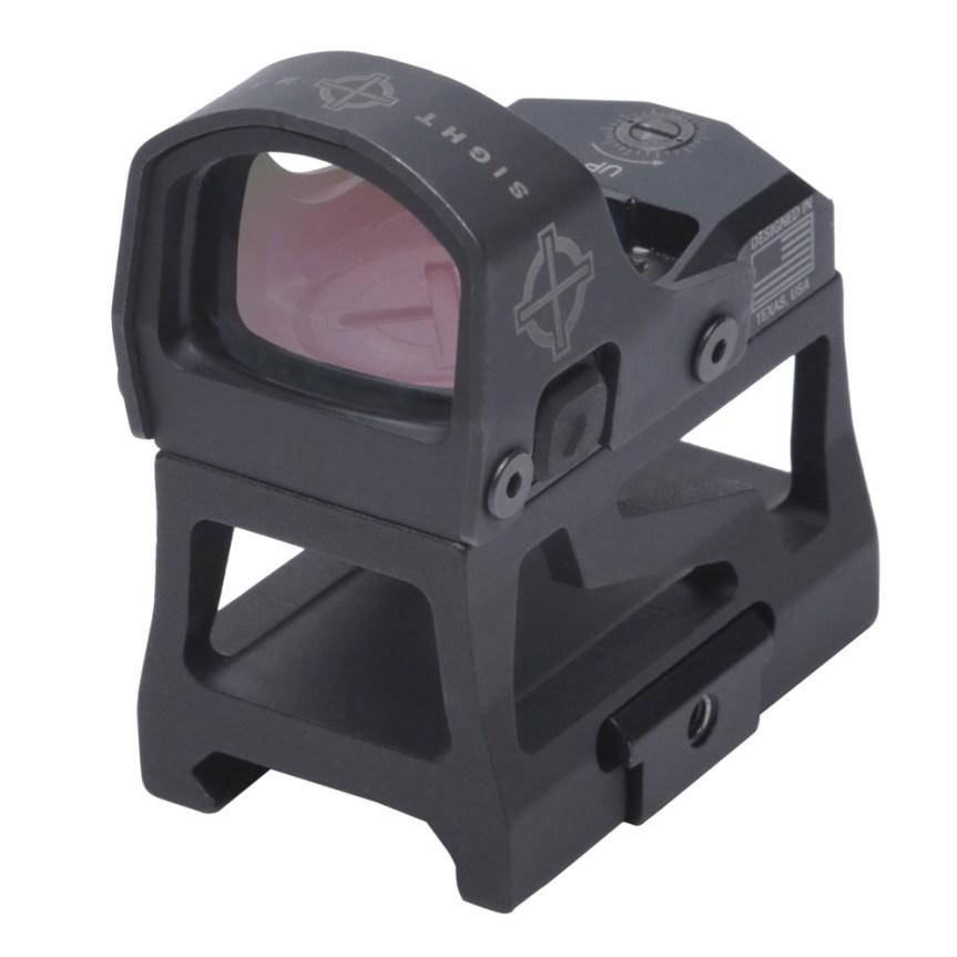 sight mark MINI SHOT M spec fms pistol red dot rmr red dot sm26043 12