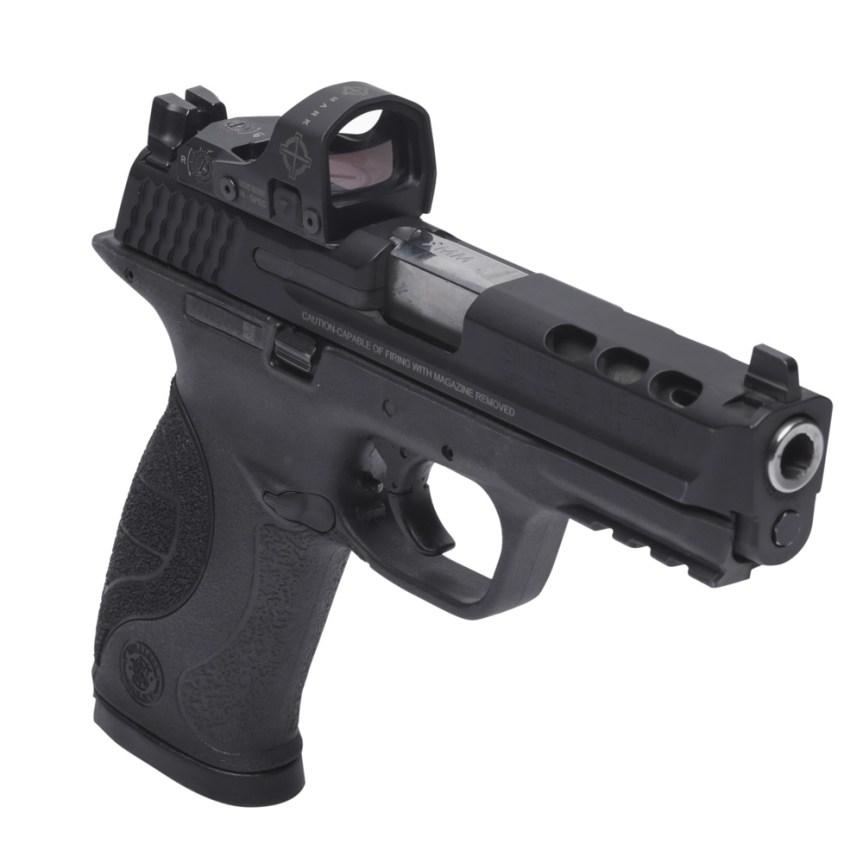 sight mark MINI SHOT M spec fms pistol red dot rmr red dot sm26043 3