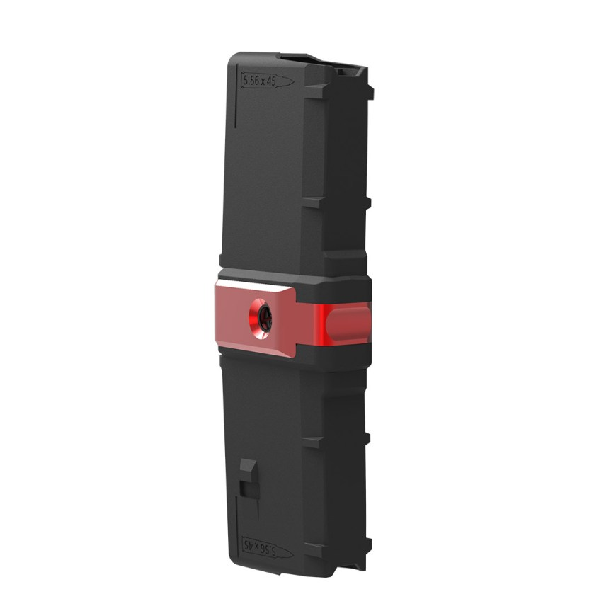 cross armory double stack 10 round pmag base plate magazine coupler ar15 cali mag 1