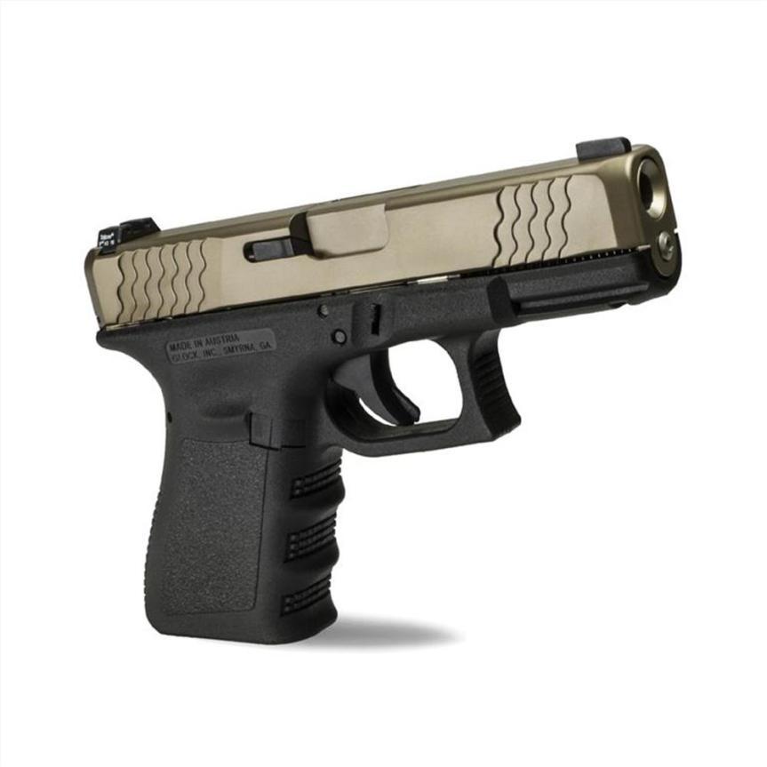 lone wolf distributors grey man glock pistol concealed glock survival prepper 9mm AW-Grey Man 1