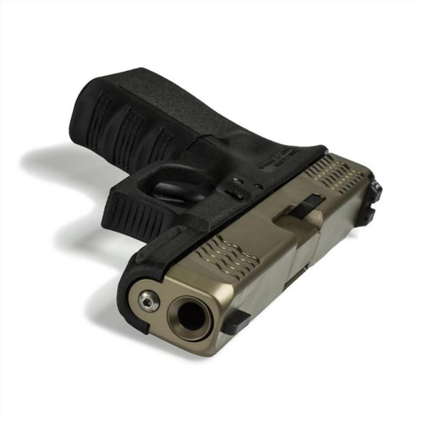 lone wolf distributors grey man glock pistol concealed glock survival prepper 9mm AW-Grey Man 3
