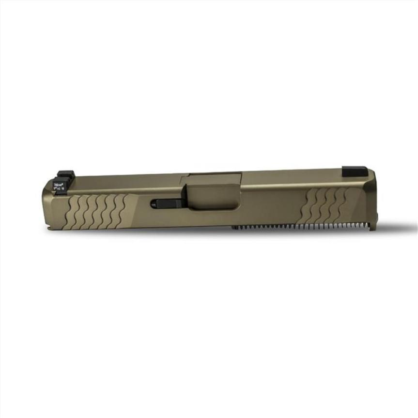 lone wolf distributors grey man glock pistol concealed glock survival prepper 9mm AW-Grey Man 5