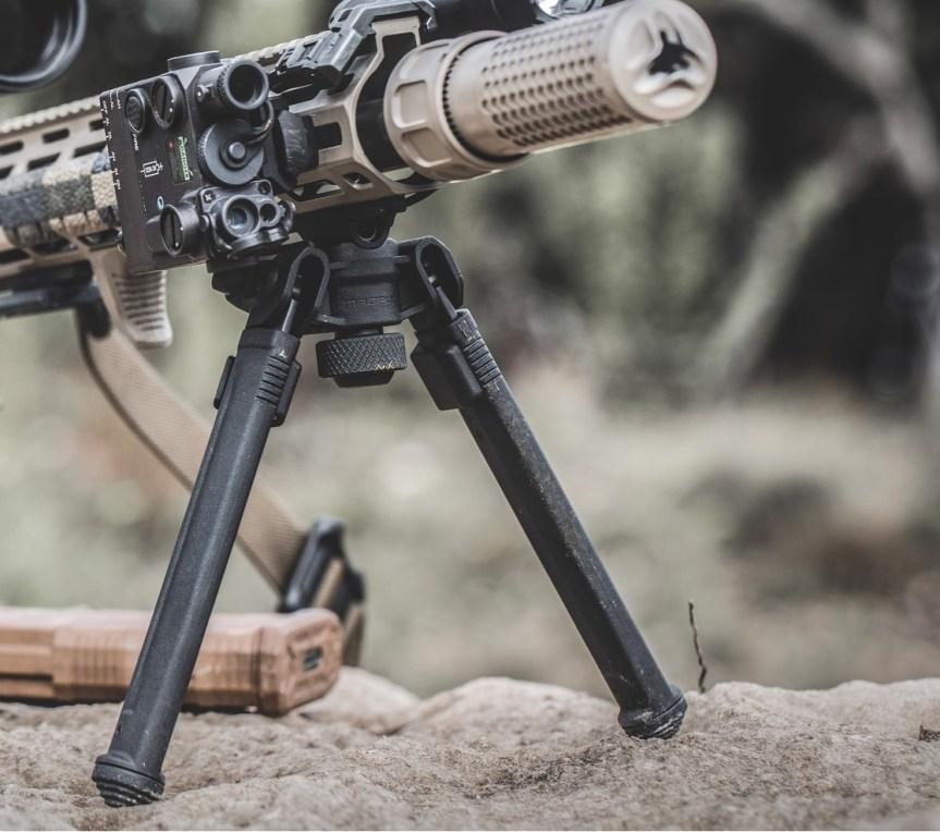 magpul bipod sniper bipod ar15 mlok bipod black rifle bipod bypod  a.jpg