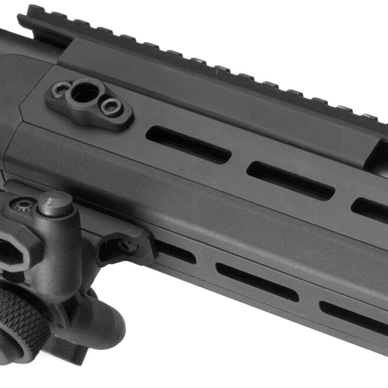 magpul pro 700 chassis remington 700 sniper chassis mag802 10