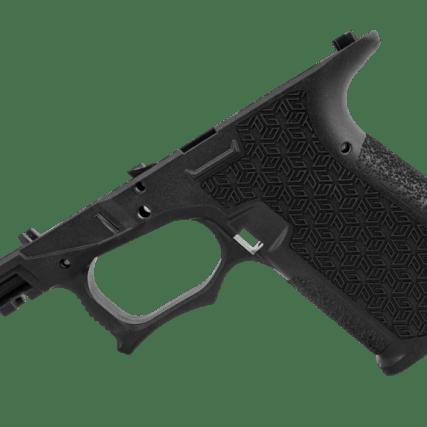 grey ghost precision ggp-cp custom glock 19 gen 3 glock lazer stipple glock laser pattern attackcopter 3