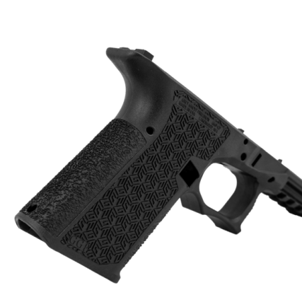 grey ghost precision ggp-cp custom glock 19 gen 3 glock lazer stipple glock laser pattern attackcopter 3