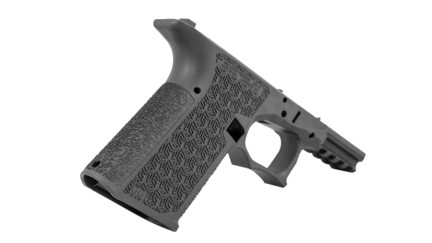 grey ghost precision ggp-cp custom glock 19 gen 3 glock lazer stipple glock laser pattern attackcopter 8