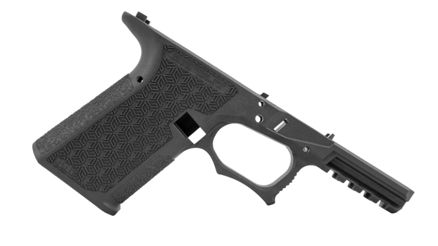 grey ghost precision ggp-cp custom glock 19 gen 3 glock lazer stipple glock laser pattern attackcopter 9